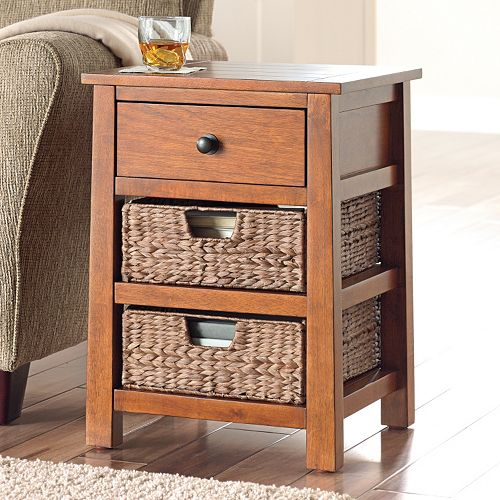 Kohl S Foyer Table : Sonoma goods for life™ cameron end table