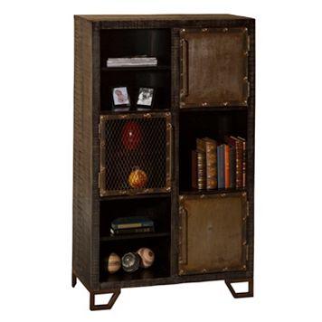 Hillsdale Furniture Bridgewater Curio Cabinet