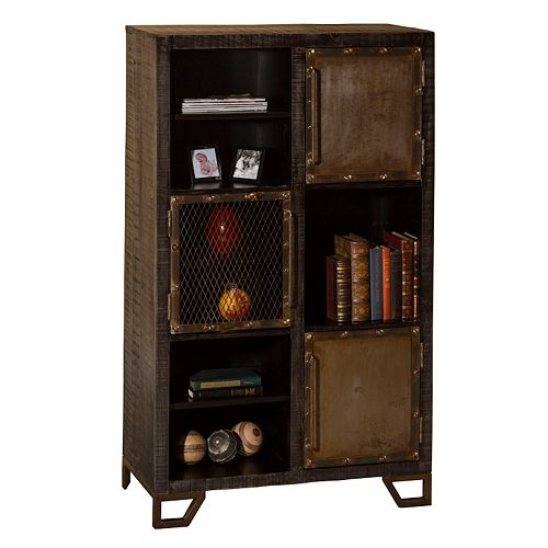 Hillsdale Furniture Bridgewater Curio Cabinet