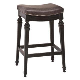 Hillsdale Furniture Vetrina Backless Bar Stool