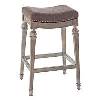 Hillsdale Furniture Vetrina Backless Bar Stool