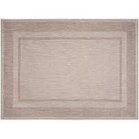 Safavieh Courtyard Ellington Framed Indoor Outdoor Rug