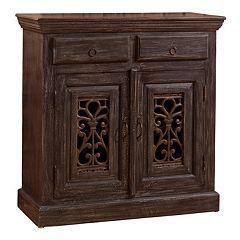 Hillsdale Furniture Morrisa Buffet Table