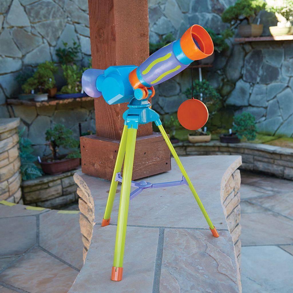 Educational Insights Geosafari Jr. My First Telescope
