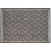 Safavieh Courtyard Metro Trellis Indoor Outdoor Rug