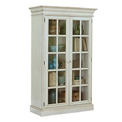 Hillsdale Furniture Pine Island Large Cabinet