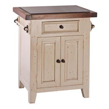 Hillsdale Furniture Tuscan Retreat Kitchen Island