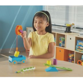 Learning Resources STEM Classroom Bundle