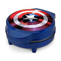 Marvel Captain America Shield Waffle Maker
