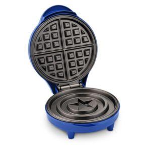 Marvel Captain America Shield Waffle Maker