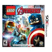 LEGO Marvel's Avengers for Nintendo 3DS