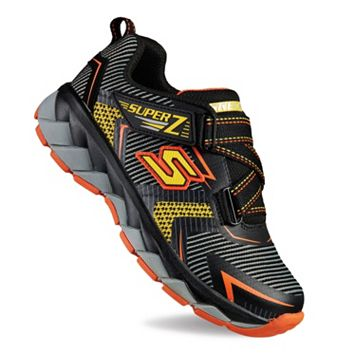 Skechers Zipperz Boys' Athletic Shoes