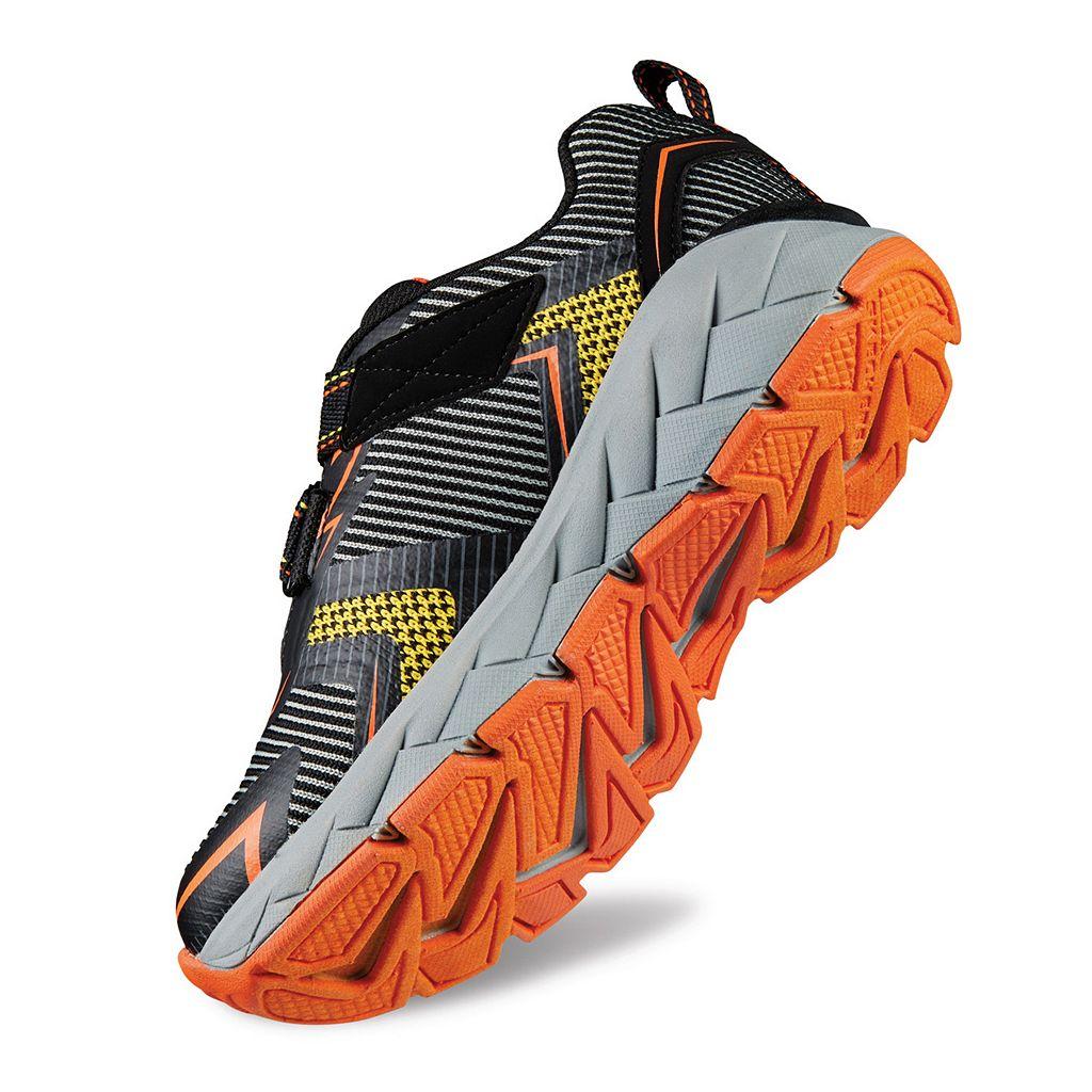 Skechers Zipperz Boys' Athletic Shoes