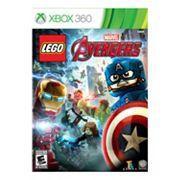 LEGO Marvel's Avengers for Xbox 360