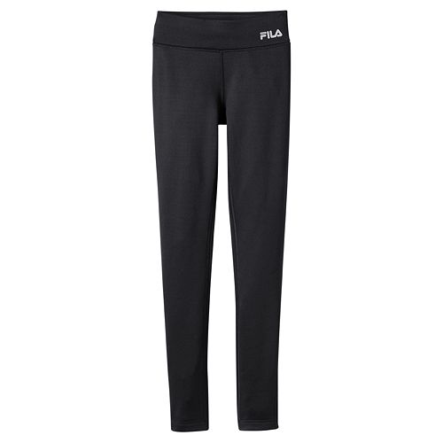 5ebc813eae37a Girls 7-16 FILA SPORT® Fleece Lined Leggings