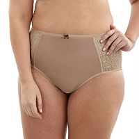 Plus Size Sculptresse by Panache Chi Chi Brief 7692