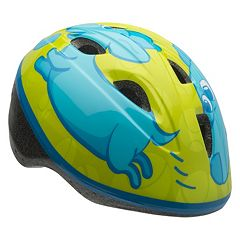 Infant Bell Sprout Krypto Force Fetch Bike Helmet