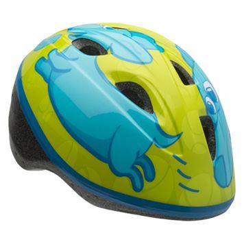 Infant Bell Sprout Krypto Force Fetch Bike Helmet
