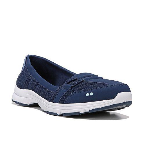 Ryka Jenny Women's Slip On Walking Shoes