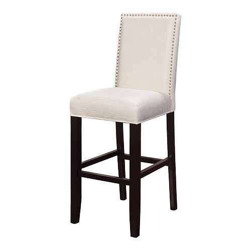 Linon Stewart Bar Stool