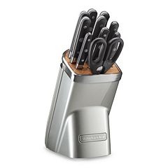 KitchenAid 11 pc Triple Rivet Cutlery Set