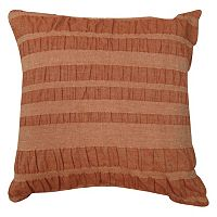 Vintage House by Park B. Smith Seersucker Throw Pillow
