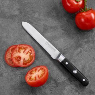 KitchenAid 5.5-in. Pro Serrated Utility Knife