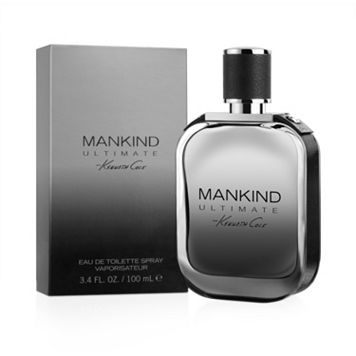 Kenneth Cole Mankind Ultimate Men's Cologne - Eau de Toilette
