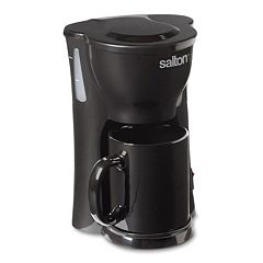 Salton Space-Saving Coffee Maker