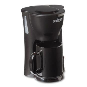 Salton Space-Saving Coffee Maker