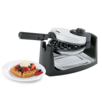 Salton Rotary Waffle Maker