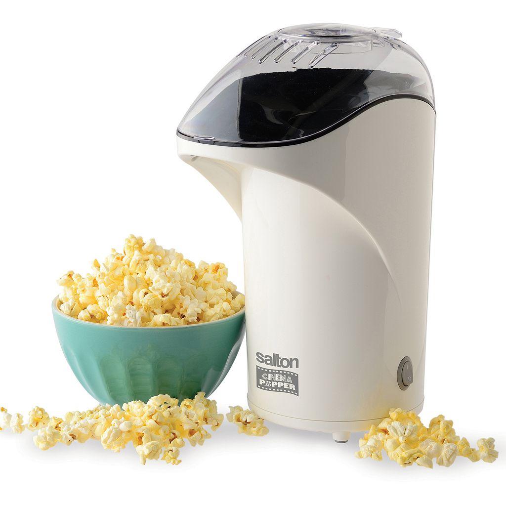 Salton Popcorn Maker