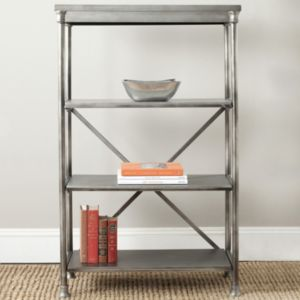 Safavieh Jacinda Etegere 3-Shelf Bookcase