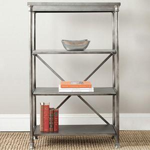Safavieh Jacinda Etegere 3-Shelf Bookcase