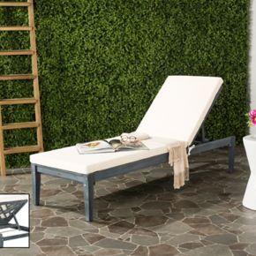 Safavieh Azusa Sun Chaise Lounge