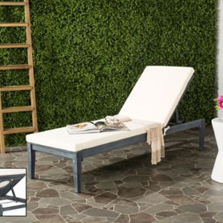 Safavieh Montclair Indoor / Outdoor Chaise Lounge Chair