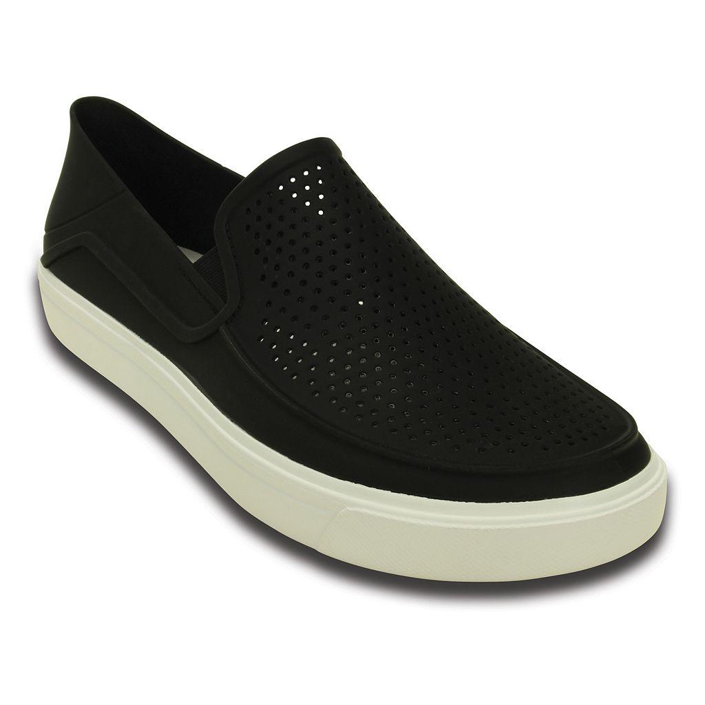 Crocs CitiLane Roka Men's Slip-On Shoes