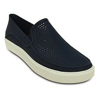 Crocs CitiLane Roka Men's Slip-On Shoes