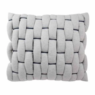 Vue Cersei 16'' x 16'' Throw Pillow