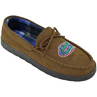 Men's Florida Gators Microsuede Moccasins