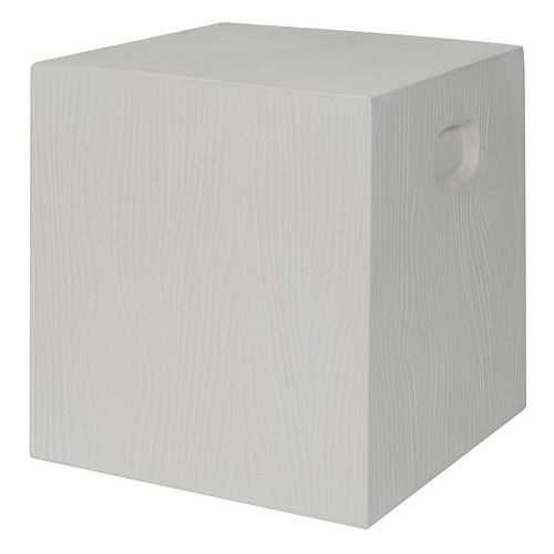 Safavieh Cube Accent End Table