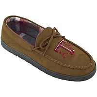Men's Texas A&M Aggies Microsuede Moccasins