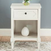 Safavieh Rosaleen Storage End Table