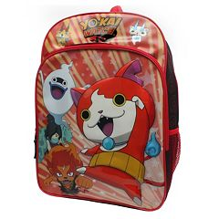 Kids Yo-Kai Watch Backpack