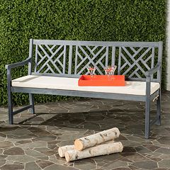 Safavieh Bradbury Indoor / Outdoor Bench