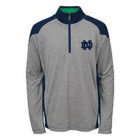 Boys 8-20 Notre Dame Fighting Irish DNA Pullover