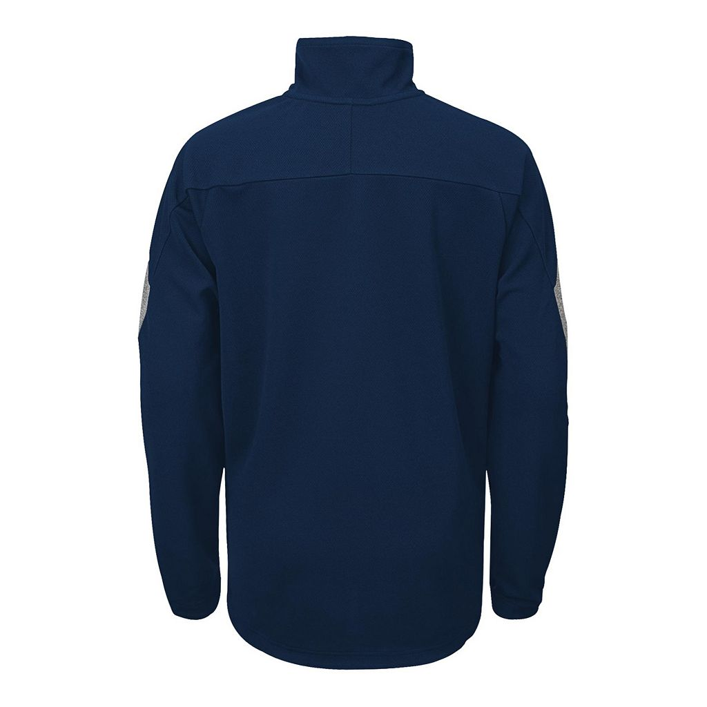 Boys 8-20 Notre Dame Fighting Irish DNA Pullover