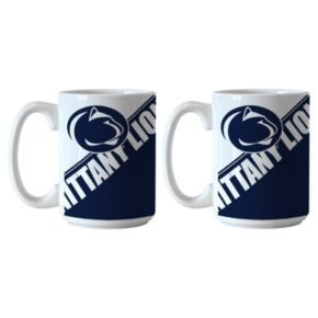 Boelter Penn State Nittany Lions Star Wars Chewbacca 2-Pack Mugs