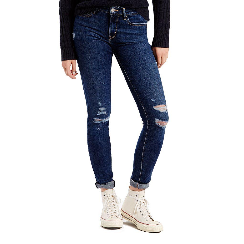 Women's Levi's® 711 Skinny Jeans