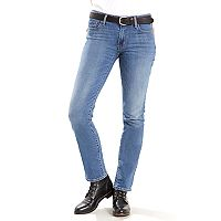 Women's Levi's 712 Modern Fit Slim Jeans